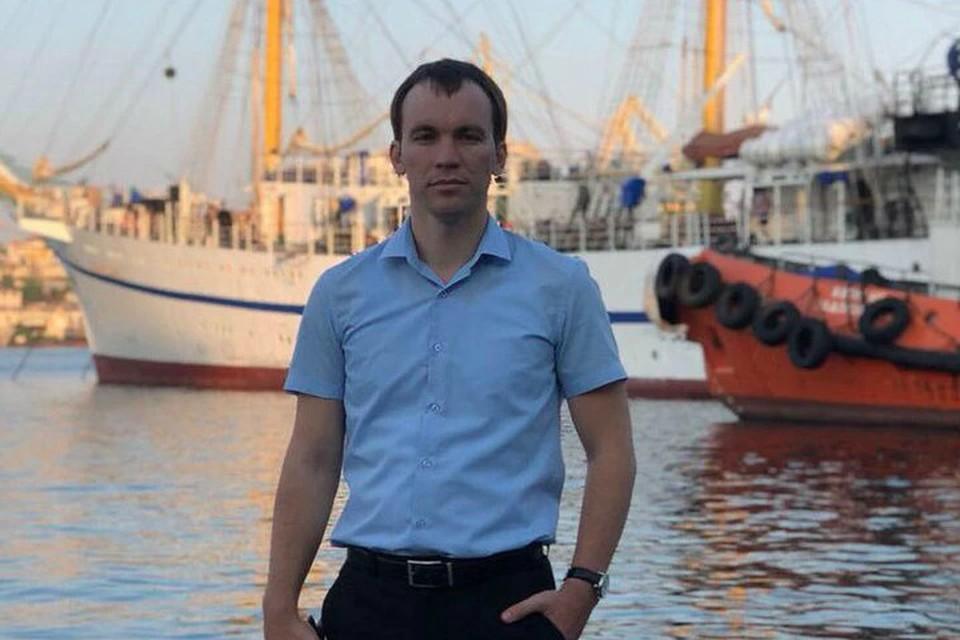 Экпсерт уверен в наращивании грузооборота через порты Крыма. Фото: facebook/Волков