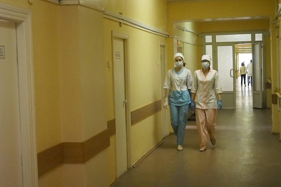 В брянских лаборатория за сутки выполнили 2080 тестов на коронавирус.