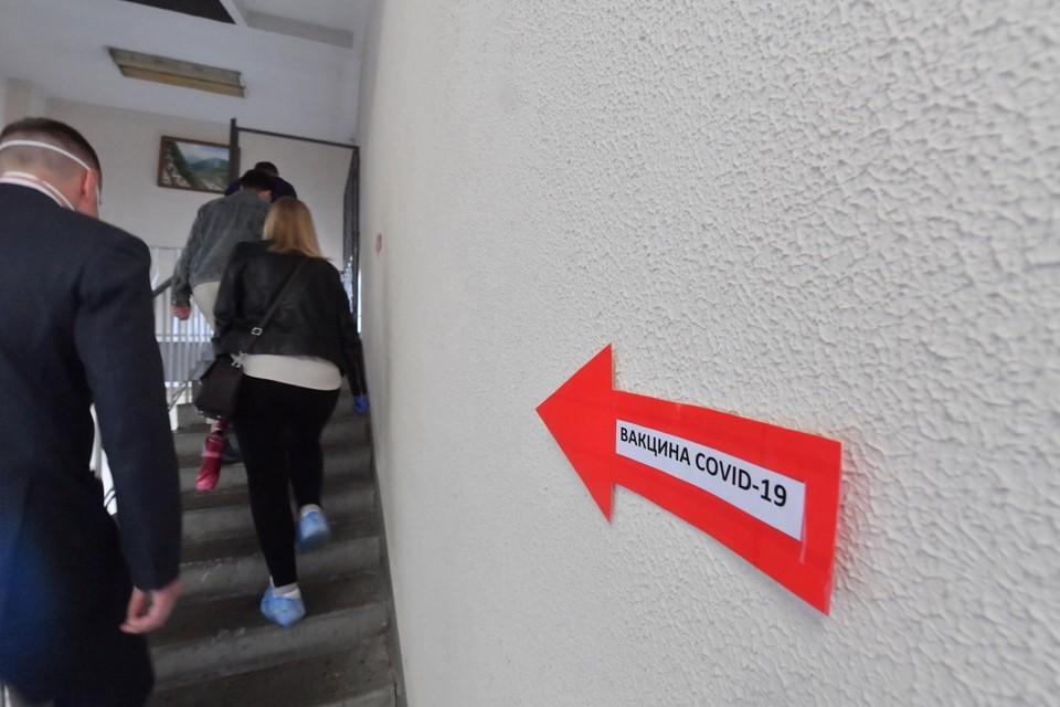 В российские регионы уже поступило более 1,5 млн доз вакцины