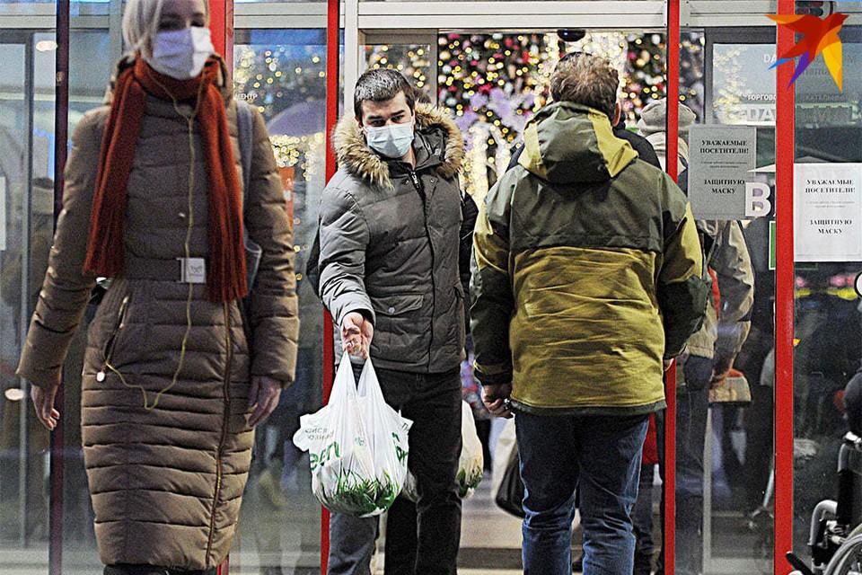 Белорусы чувствуют себя «на 65 лет» едва достигнув 60 лет.
