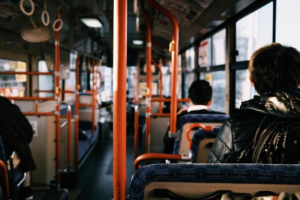 На один день общественный транспорт в столице станет бесплатным