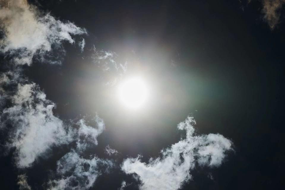 Озоновая дыра над Антарктикой закрылась в конце декабря