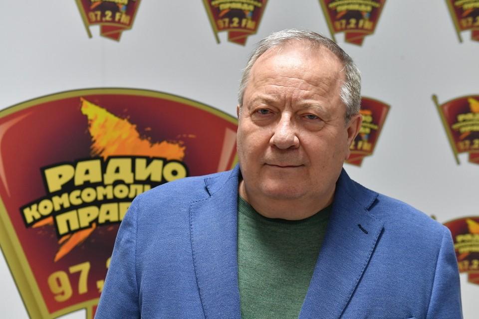 Юрий Скуратов возглавлял Генпрокуратуру РФ с 1995 по 2000 год