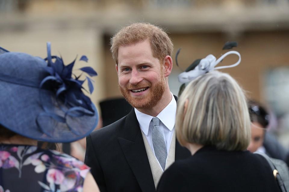 Британские журналисты получили инсайд из Букингемского дворца