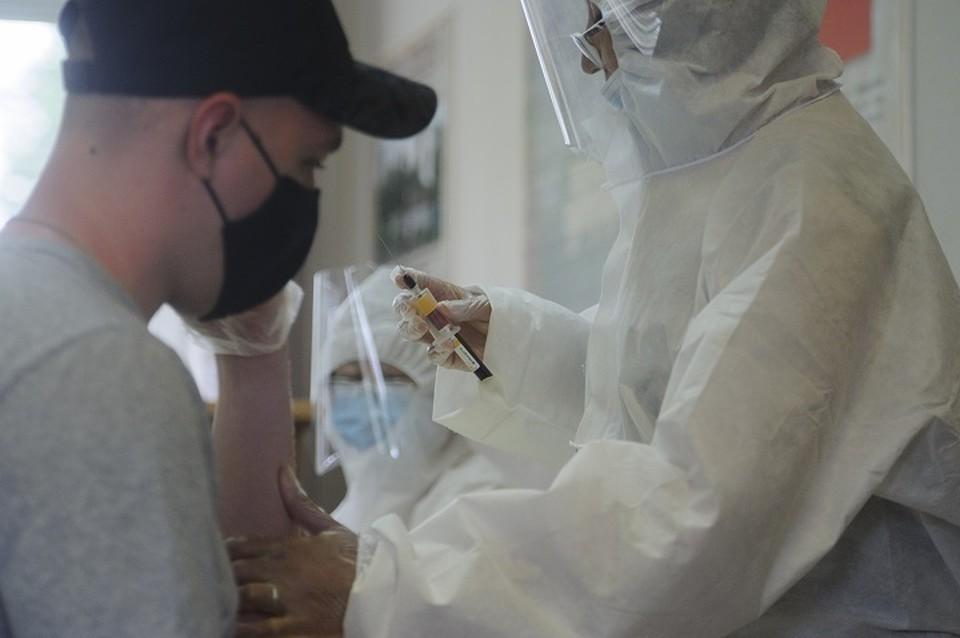 Актуальная информация о коронавирусе в Кузбассе на 10 января