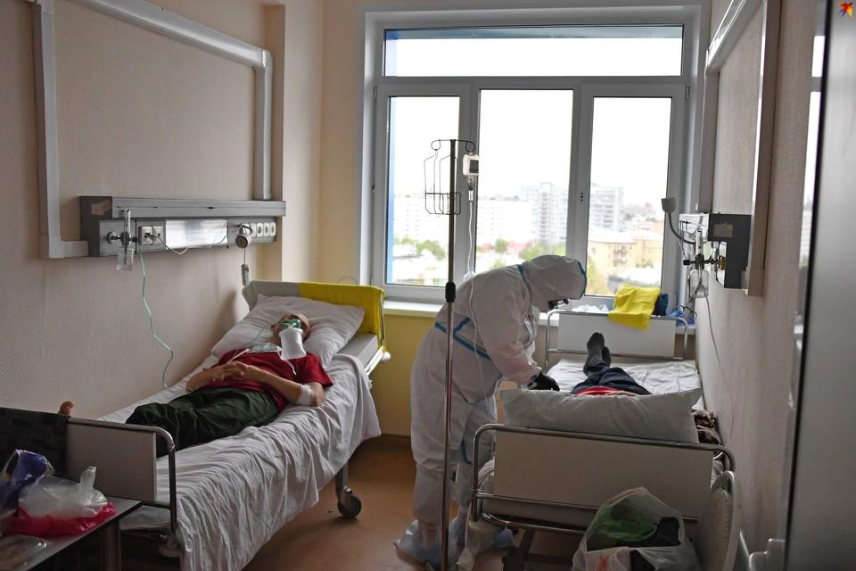 Несмотря на схожесть стран, только за 7 января в Швеции умерло 277 человек с COVID-19, а вот в Беларуси количество смертей за сутки еще ни разу не превысило 10.