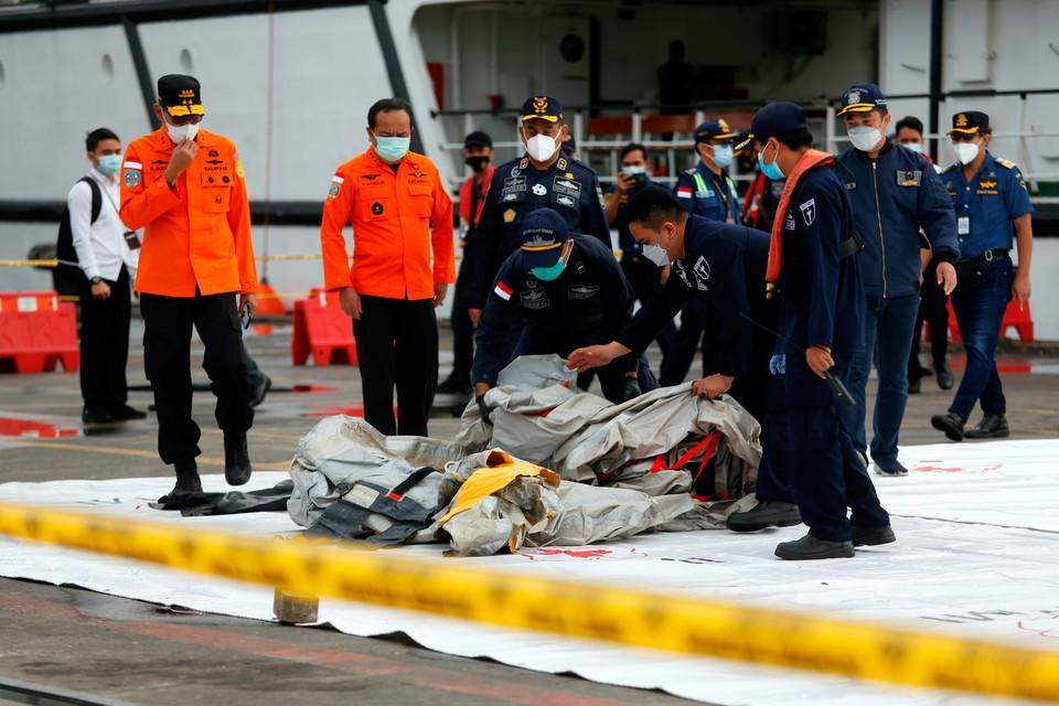 Видео с пассажирами Boeing 737 перед вылетом из Джакарты появилось в сети
