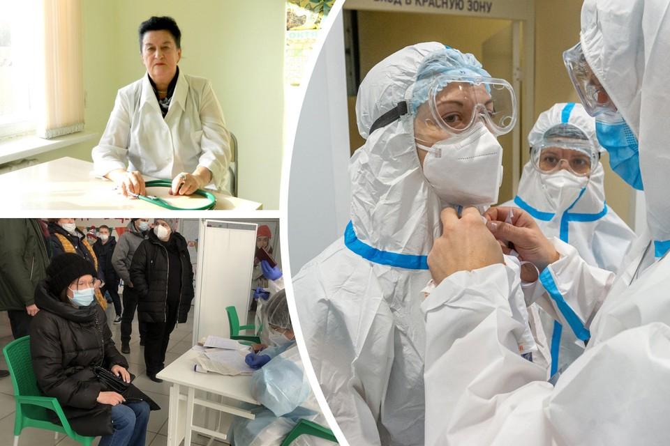 За прошедшие сутки коронавирусом в Челябинской области заболели 295 человек. Фото: архив КП, Центр охраны материнства и детства