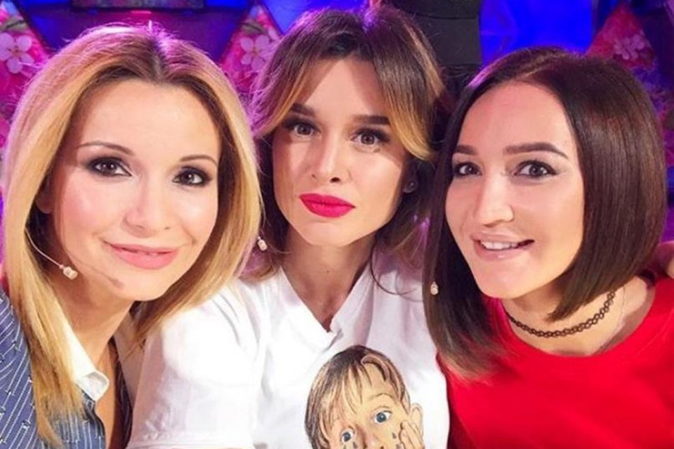 Ксения Бородина и Ольга Бузова остаются на ТНТ, а соведущая «Дома-2» Ольга Орлова потеряла работу.