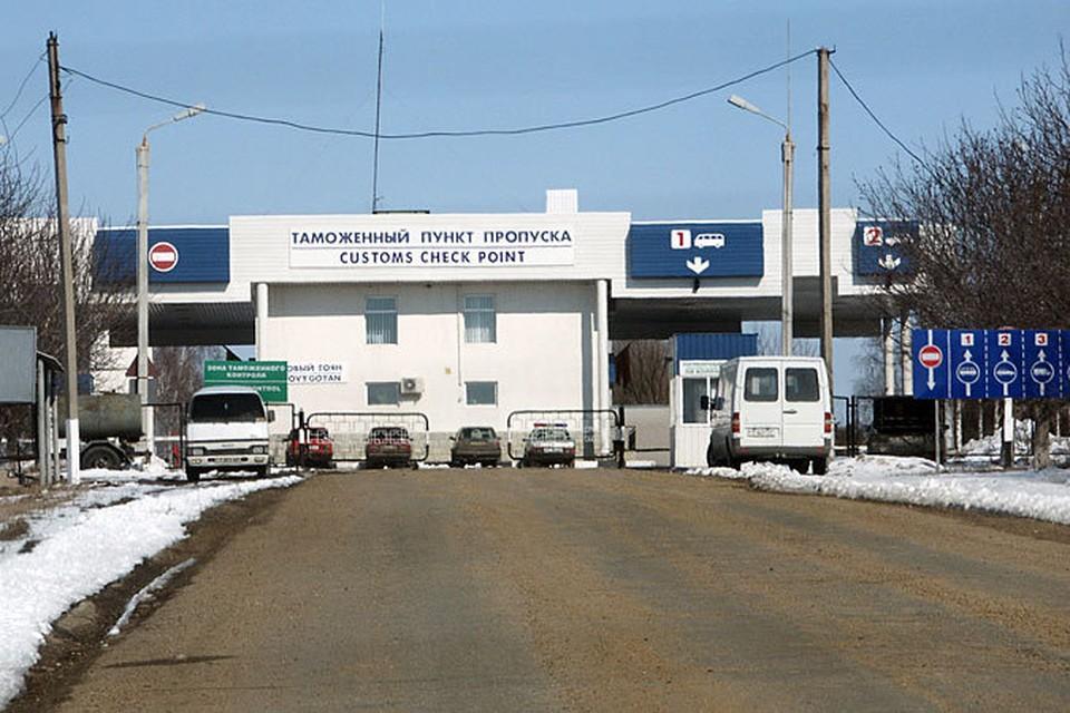 В Приднестровье можно въехать, но при наличии определенных условий.