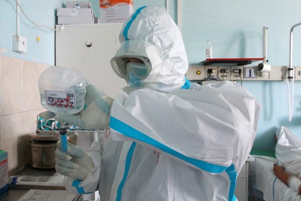 Коронавирус в Иркутске, последние новости на 12 января: вакцину от COVID-19 ставят в 9 прививочных пунктах