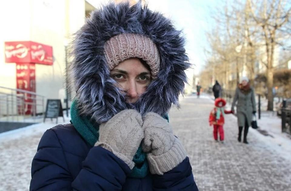 Нижегородцам рассказали, как будут учиться школьники из-за мороза.