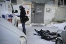 Жильцы сгоревшего в Екатеринбурге дома на Рассветной: «Люди, которые погибли, пытались спастись самостоятельно»