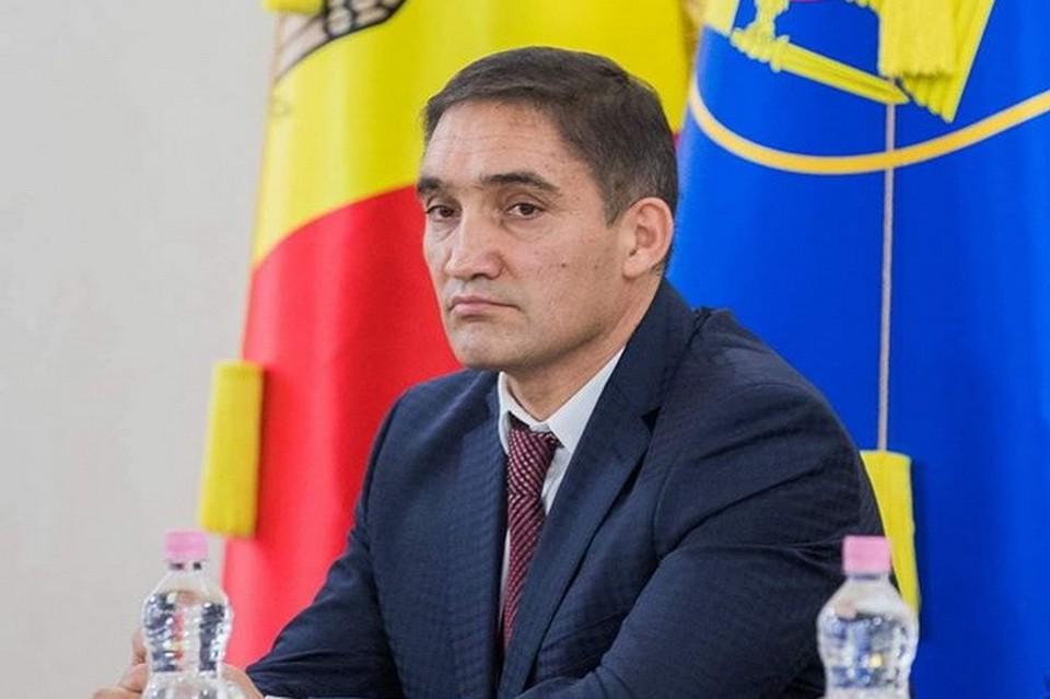 Генеральный прокурор Александр Стояногло. Фото:соцсети