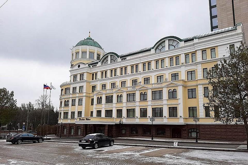 В Донецке отреагировали на заявление украинского министра