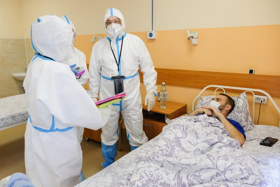 Ученые и врачи обсуждают, может ли коронавирус стать хронической болезнью