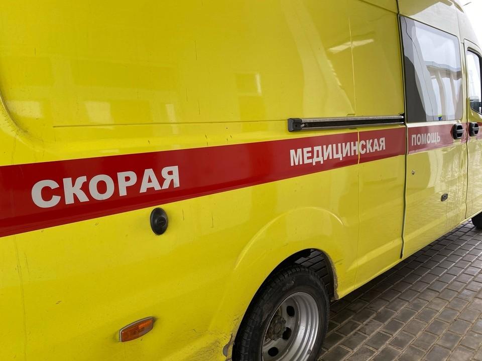 В Крыму за новогодние праздники в больницу с диагнозом COVID-19 поступило 563 человека.