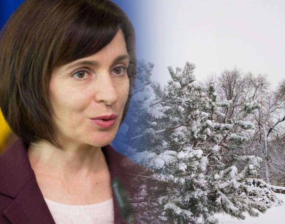 Прорвется ли Санду в Молдову?