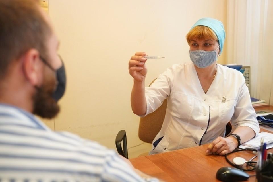 Новосибирские врачи чаще других готовы переехать в другой город ради работы.