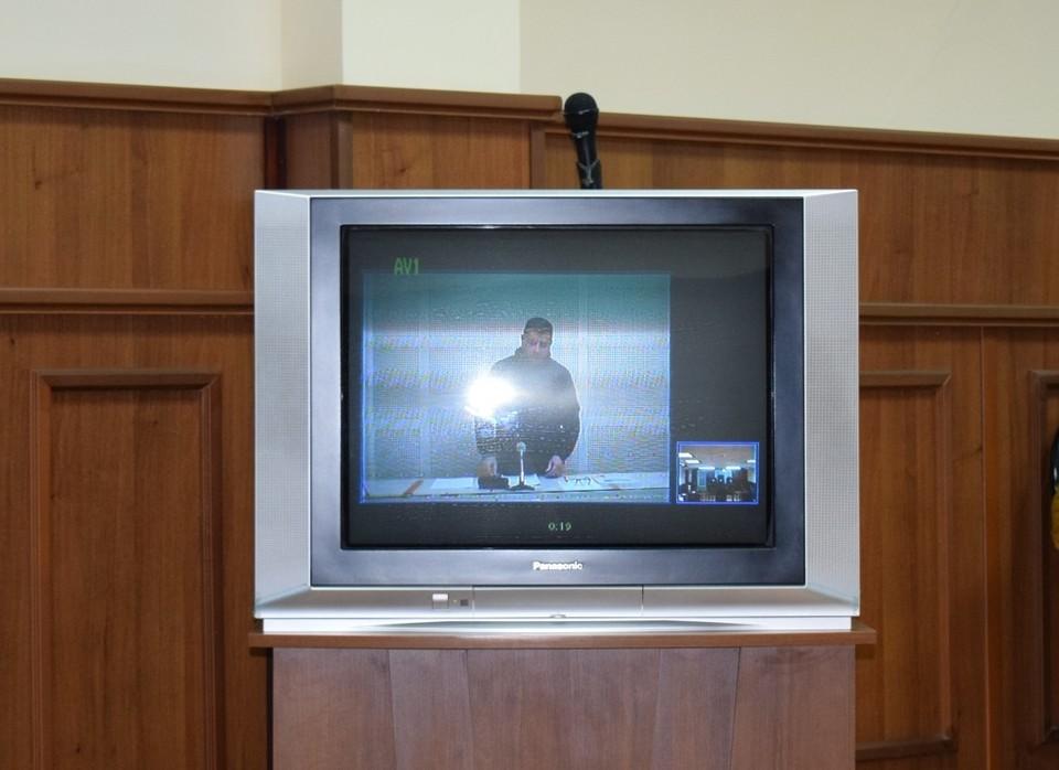 Фото пресс-службы Саратовского областного суда