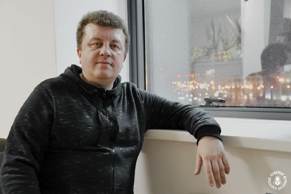 Журналист Андрей Александров перестал выходить на связь днем 12 января, после чего его коллеги и родные забили тревогу. Фото: БАЖ