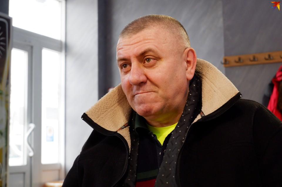Гомельчанина осудили на 8 лет, но он добился пересмотра дела и вышел на свободу