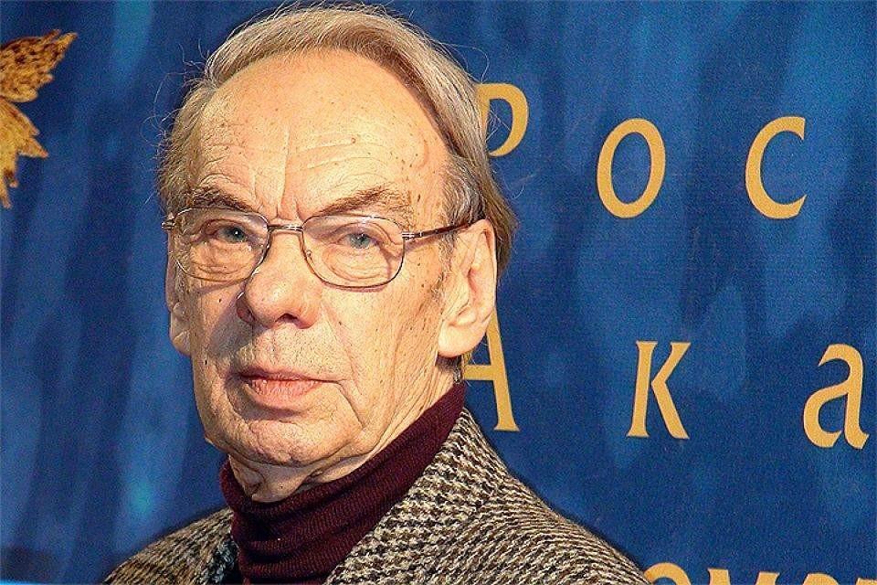 Актер Алексей Баталов скончался в 2017 году.