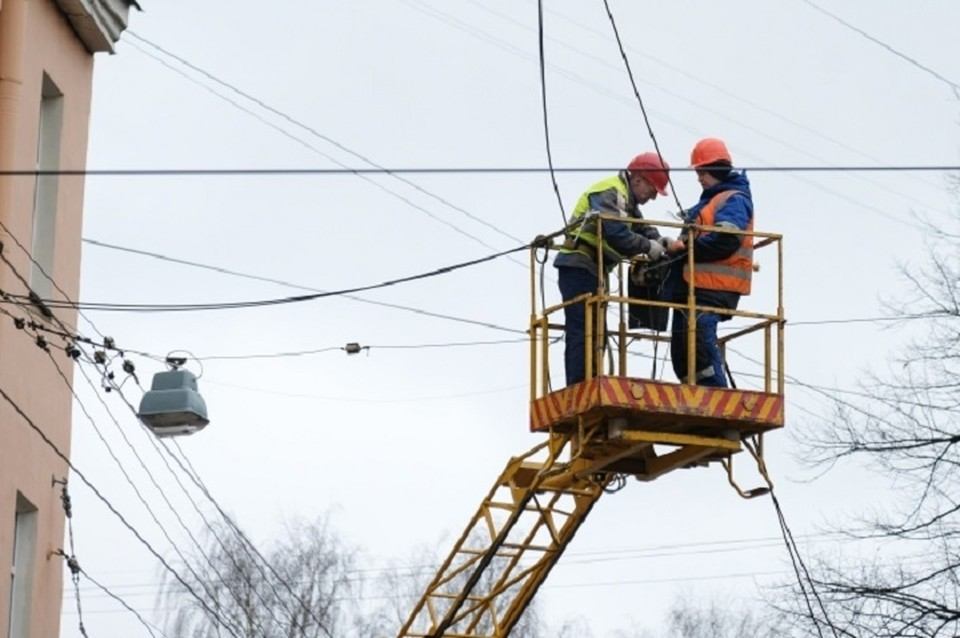 Отключение света в Иркутске 15 января 2021: адреса, когда дадут электричество