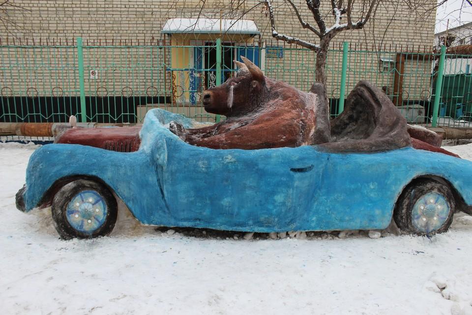 Фото УФСИН России по Саратовской области