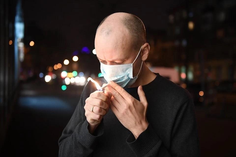 Нарколог посоветовал прием, который поможет бросить курить