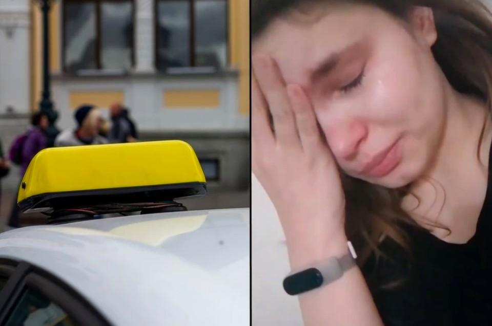 Еще одна петербурженка рассказала о таксисте-рукоблуде / Фото: Олег ЗОЛОТО / instagram.com/dkvmr