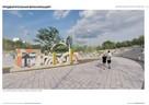 Скульптуры, настилы и амфитеатр: как преобразится набережная Тольятти