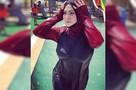Скандальная блогерша в хиджабе обжаловала приговор по делу о наркотиках