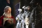 «Отсекаю волю свою»: опальный отец Сергий закончил сухую голодовку в СИЗО