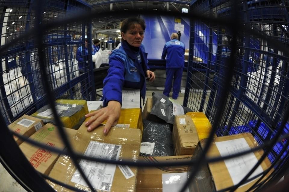 Закон о допустимом весе посылок для заключенных вступил в силу в России