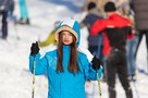 «Там сегодня столпотворение»: жители Владивостока стоят до 40 минут в очереди за бесплатными лыжами