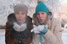 В Нижегородской области установились морозы на 9-15 градусов ниже нормы