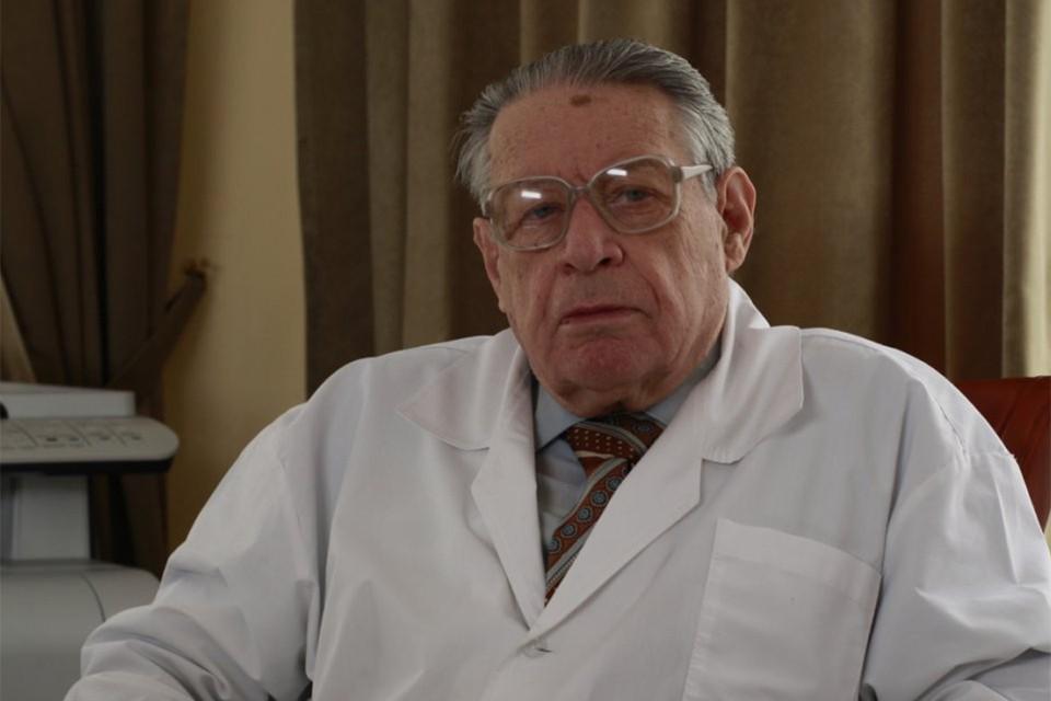 Анатолий Цфасман. Фото: cyclowiki.org