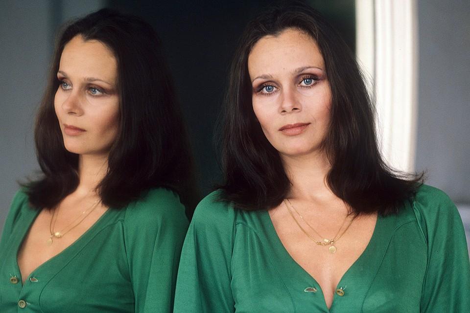 Актриса Любовь Полищук скончалась в 2006 году.