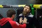 Нокаут Кадырова: боксерский поединок с участием главы Чечни попал на видео
