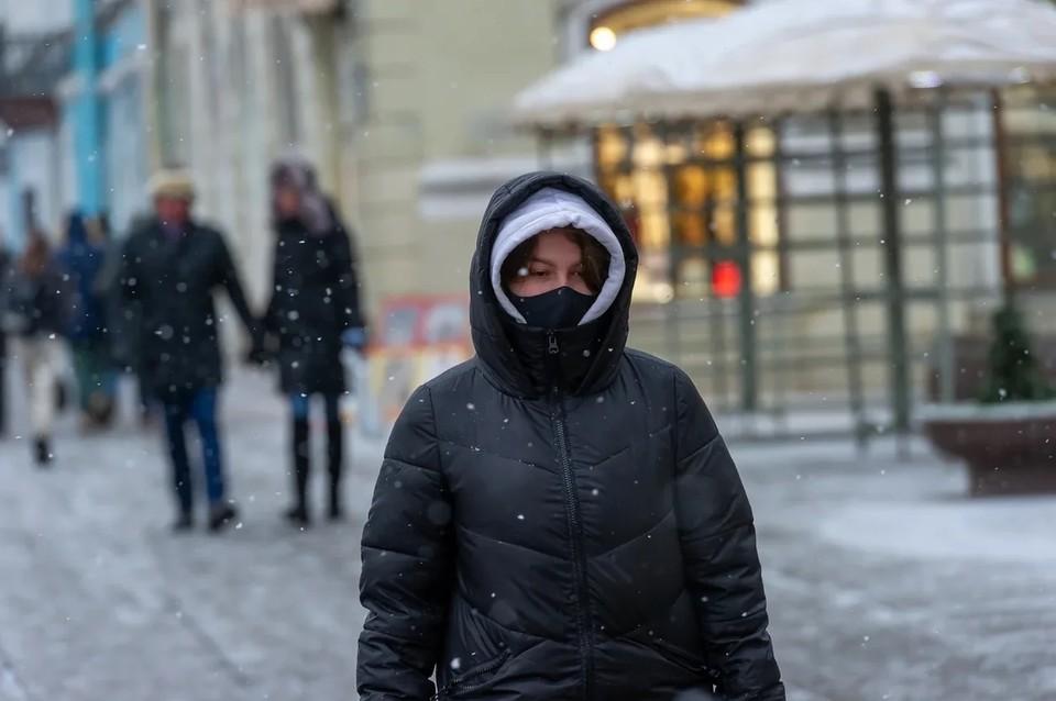 """""""Комсомолка"""" собрала последние новости о коронавирусе в Санкт-Петербурге на 20 января 2021 года."""