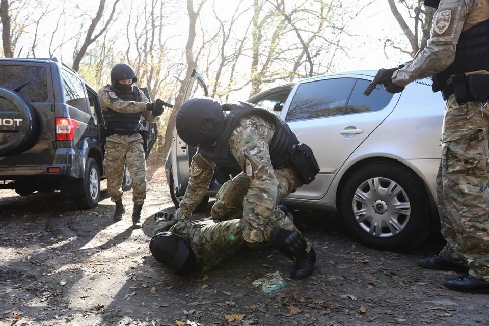 В Чечне спецназ ликвидировал последнюю террористическую ячейку