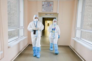 Коронавирус в Калининграде, последние новости на 21 января 2021 года: число зараженных в январе превысило 4 тысячи