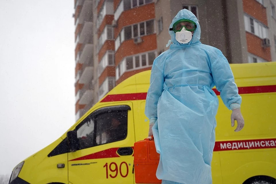 Коронавирус в Крыму, последние новости на 21 января: за сутки COVID-19 заболело 244 человека