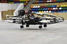 200 км в час на высоте до 150 метров: в Москве тестируют летающее такси