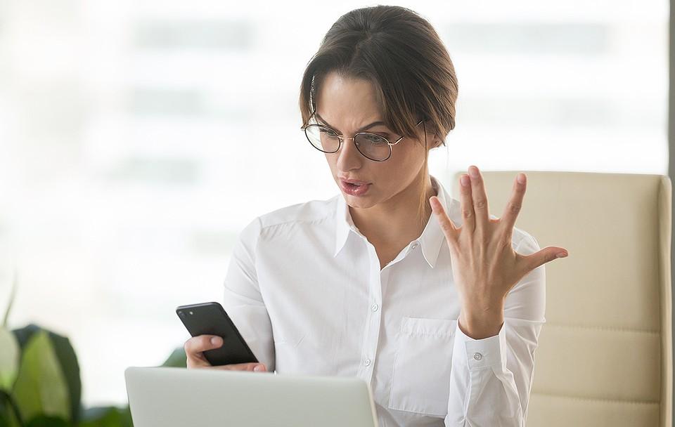Эксперты отмечают, что количество спам-звонков в России в последнее время заметно выросло.