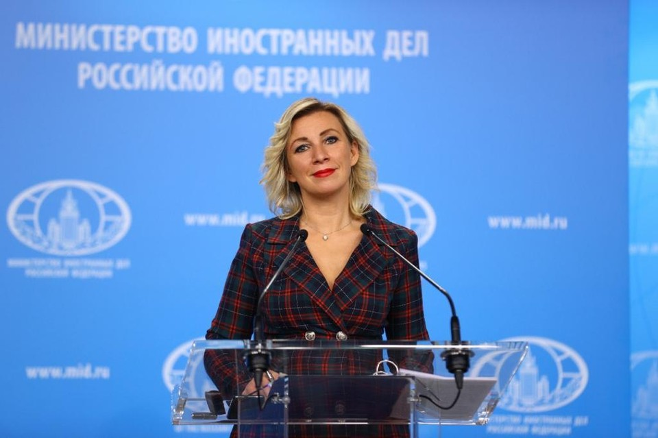 Захарова отметила, что еще несколько стран мира в ближайшее время зарегистрируют российскую вакцину.
