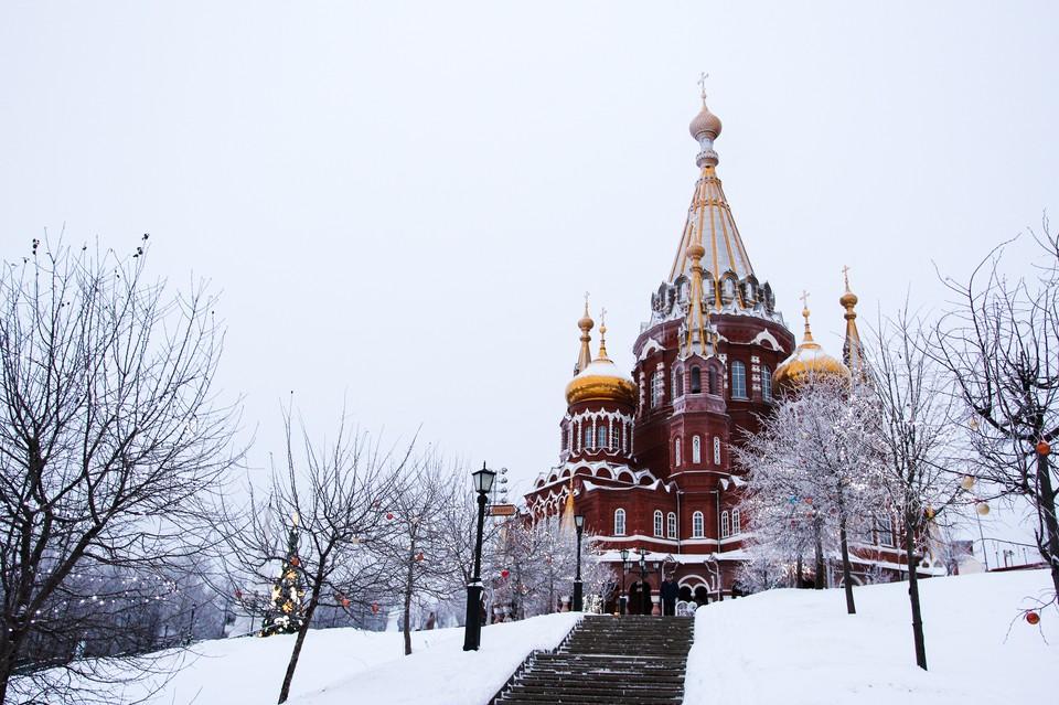 Утро в Ижевске: перепрофилирование ковид-центров, новый объект на месте снесенного училища и торжественное открытие всероссийских соревнований