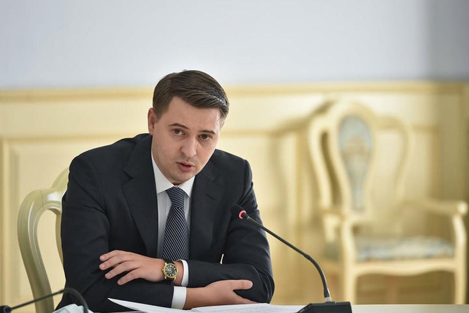 Новиков провел совещание по вопросам системы здравоохранения.