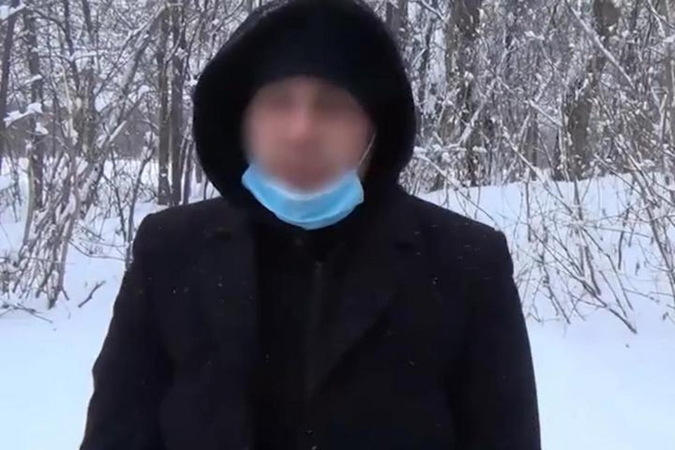 ФСБ предотвратила в Башкирии теракт: 25-летний россиянин хотел взорвать силовиков